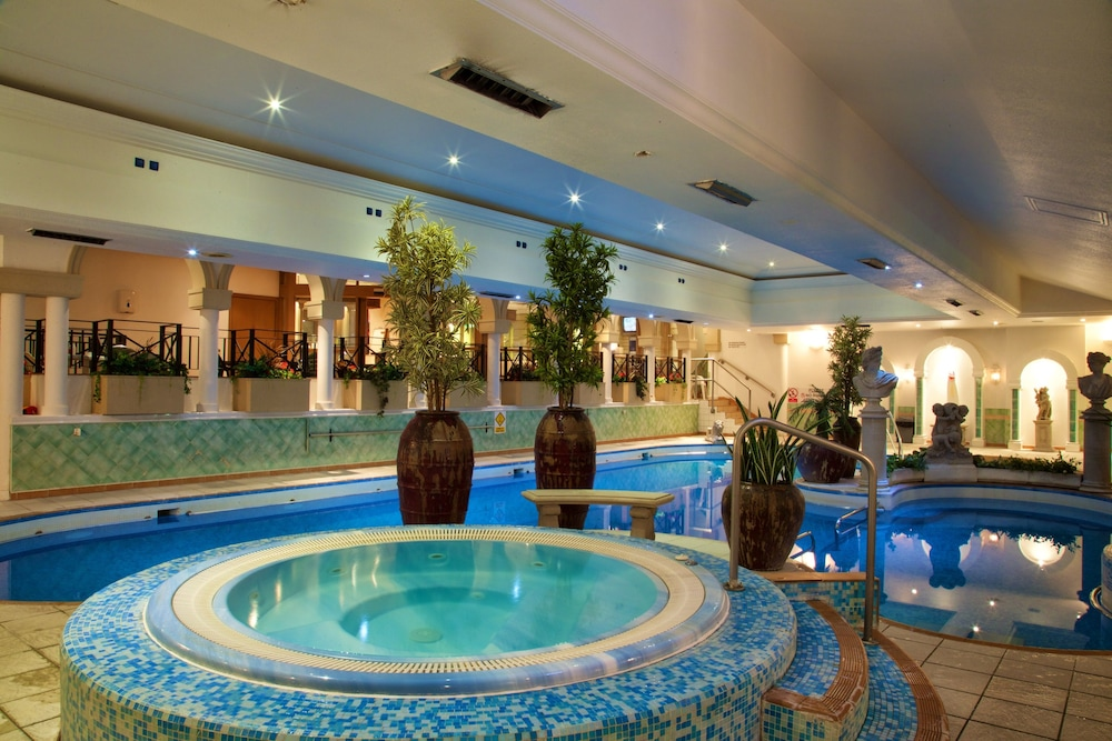 Indoor Pool, Derby Mickleover Hotel, BW Signature Collection