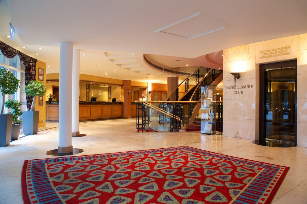 Lobby, Derby Mickleover Hotel, BW Signature Collection