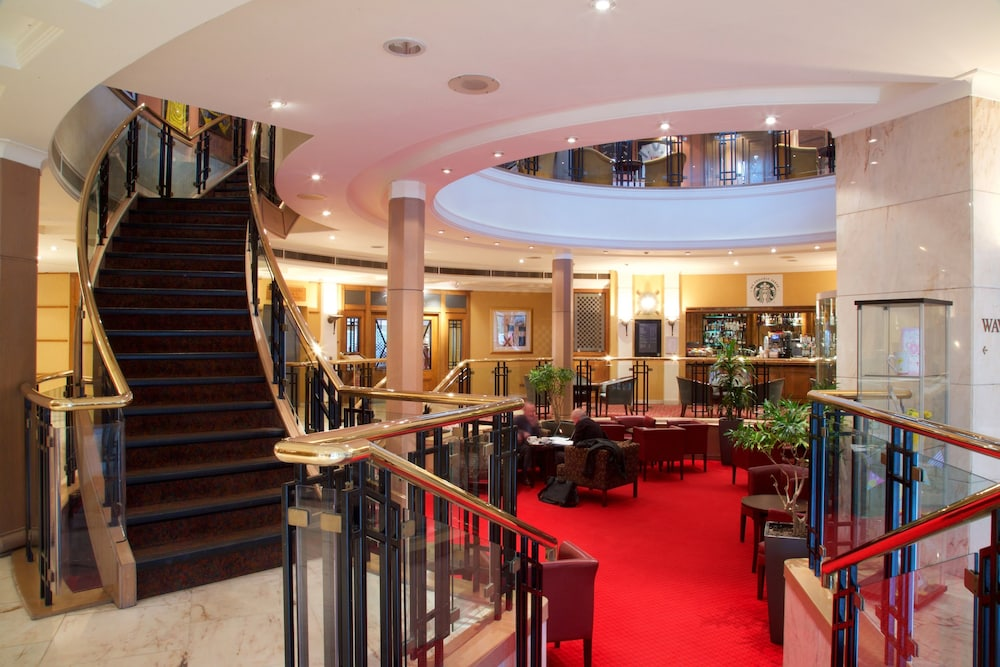 Lobby Lounge, Derby Mickleover Hotel, BW Signature Collection