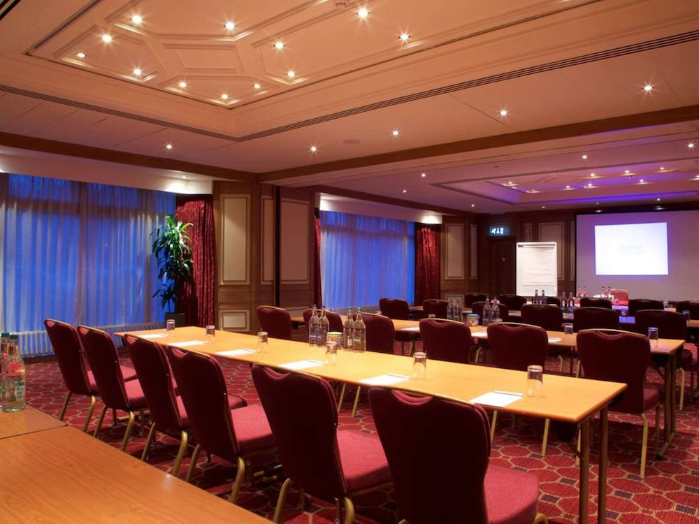 Meeting Facility, Derby Mickleover Hotel, BW Signature Collection
