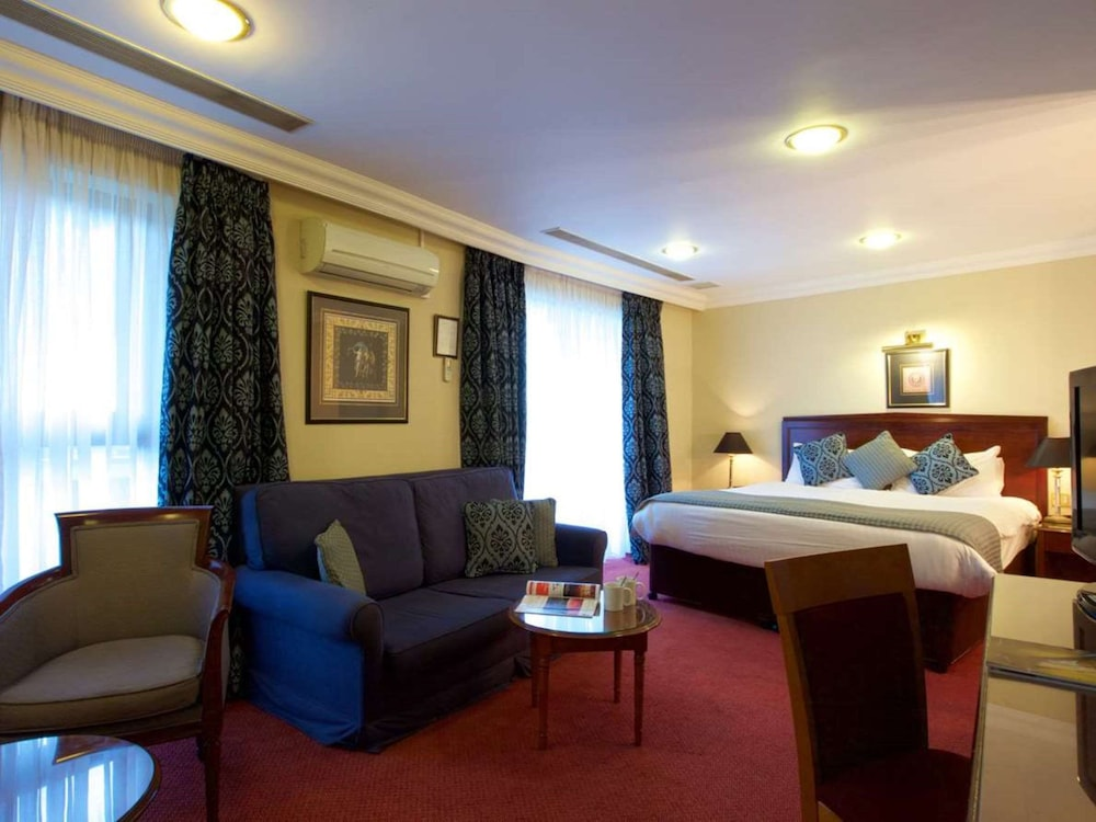 Room, Derby Mickleover Hotel, BW Signature Collection