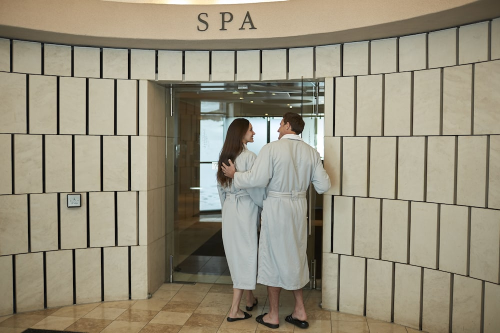 Spa, The Peaks Resort and Spa