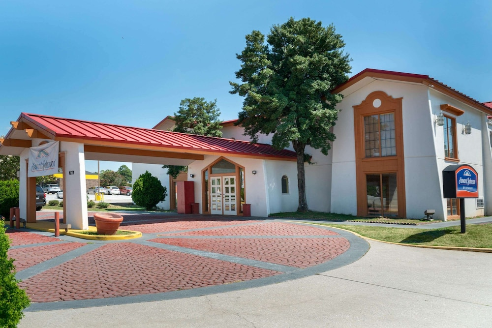 Featured Image, Howard Johnson by Wyndham Atlanta College Park