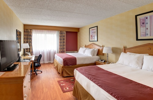 Check Expedia for Availability of Ramada by Wyndham Toms River