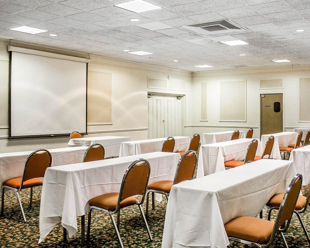 Meeting Facility, Quality Inn Rhinelander