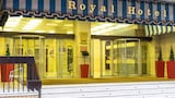 The Royal Hotel - Durban Hotels