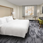Fairfield Inn & Suites by Marriott Alexandria West/Mark Center