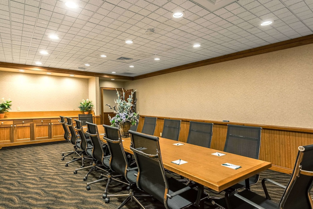 Meeting Facility, Quality Inn & Suites Baton Rouge West – Port Allen