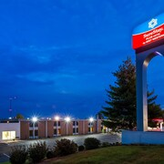 SureStay Plus Hotel by Best Western Jasper