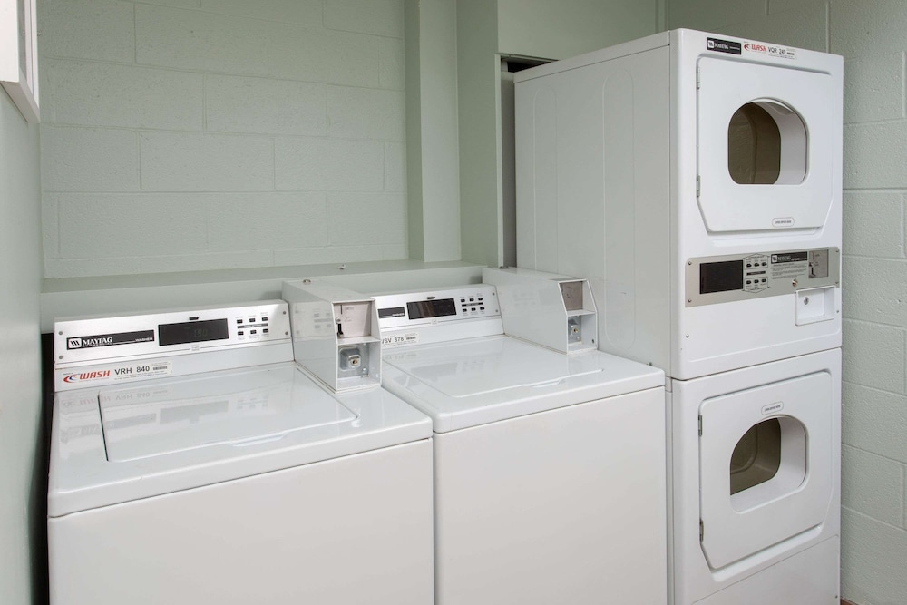 Laundry Room, Baymont by Wyndham Grand Haven