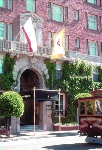 Scarlet Hotel San Francisco