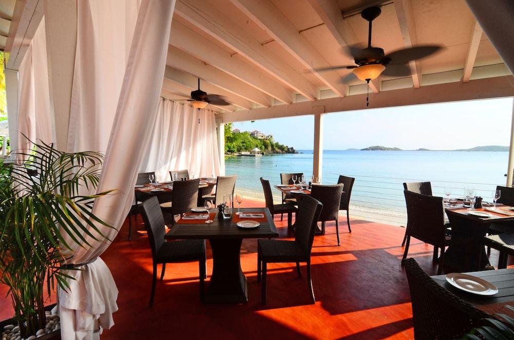 Book secret harbour beach resort st thomas hotel deals for Secret hotel booking