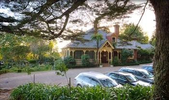 5-19 Lilianfels Ave, Katoomba NSW 2780, Australia.