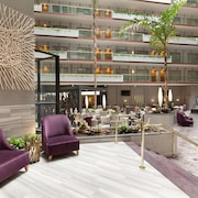 Embassy Suites by Hilton Irvine-Orange County Airport