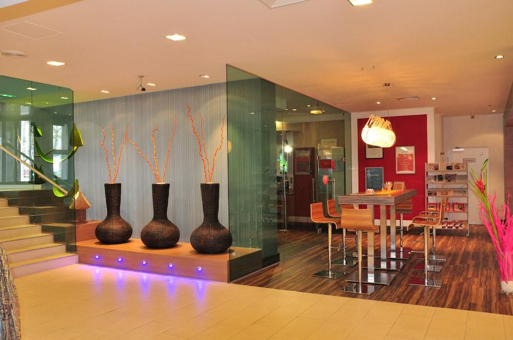 Ibis Wien Mariahilf In Vienna Hotel Rates Reviews On Orbitz