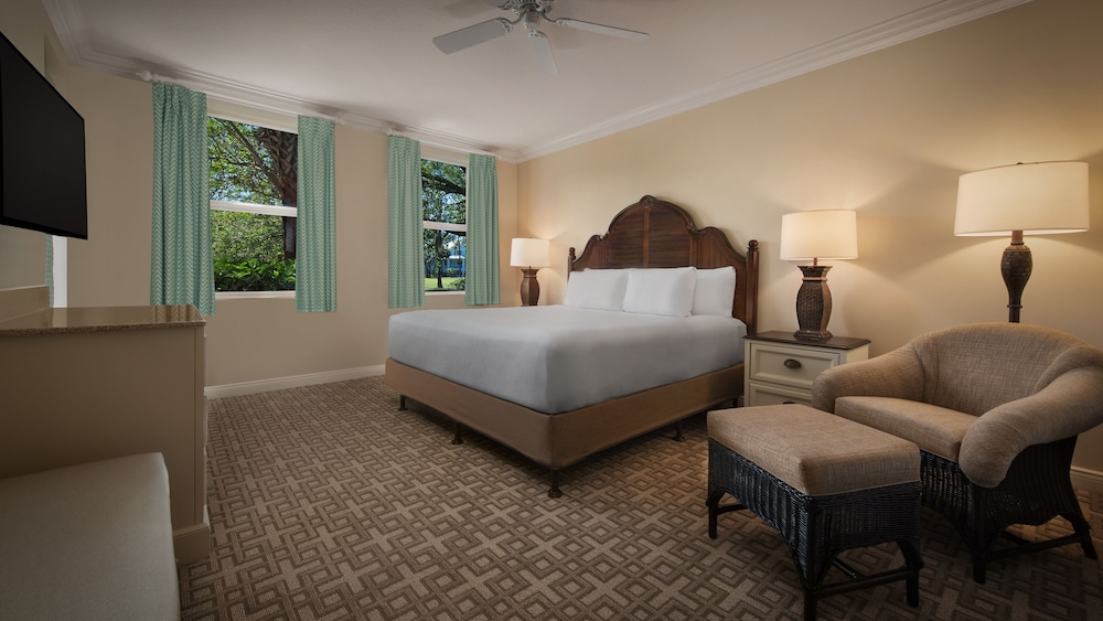 Room, Disney's Old Key West Resort