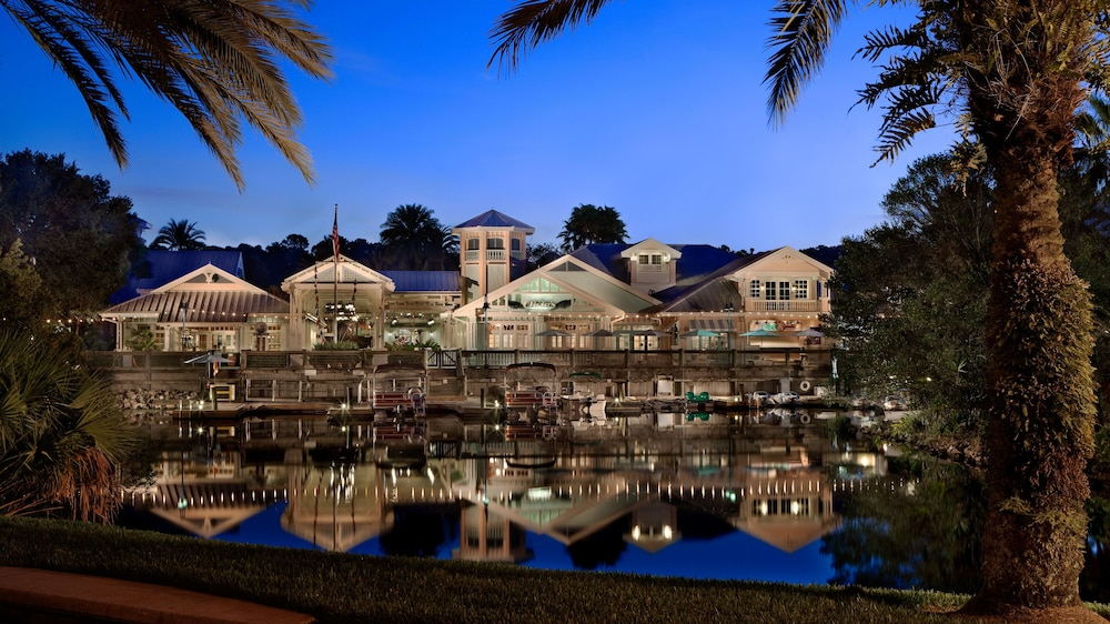 Featured Image, Disney's Old Key West Resort