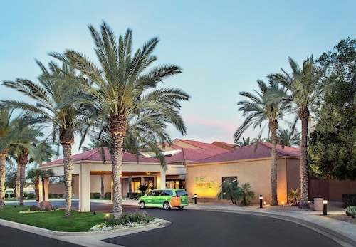 Check Expedia for Availability of Courtyard by Marriott Phoenix Mesa