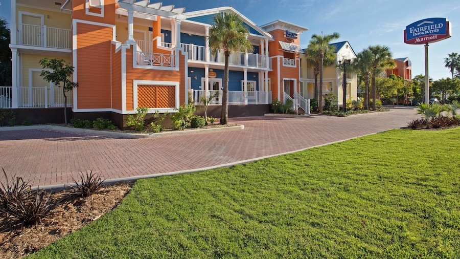 Fairfield Inn and Suites by Marriott Key West