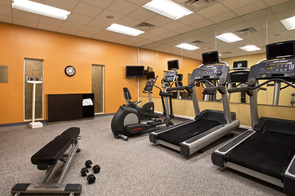 Fitness Facility, Fairfield Inn and Suites by Marriott Key West