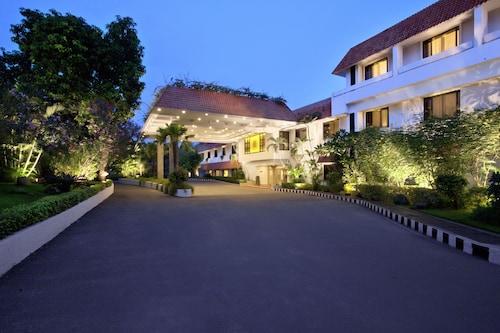 Trident- Chennai