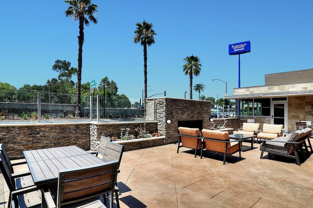 Fairfield Inn Suites Hotel Opens