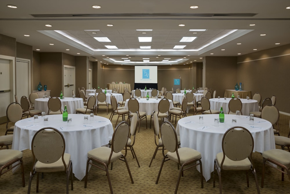 Meeting Facility, Toronto Don Valley Hotel and Suites
