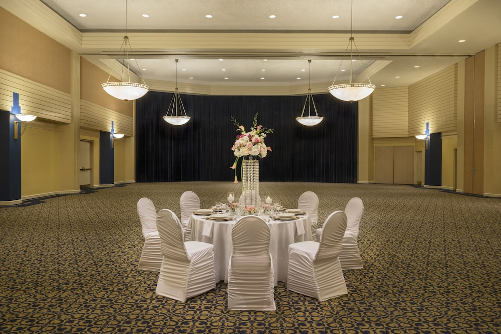 Banquet Hall, Toronto Don Valley Hotel and Suites