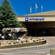 Wyndham Albuquerque Hotel & Conference Center