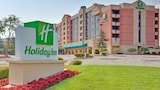 Holiday Inn Diamond Bar - Diamond Bar Hotels
