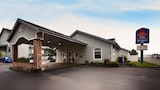 Best Western Plus Beachfront Inn - Brookings Hotels