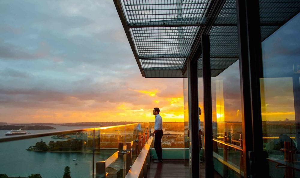 last minute hotel deals intercontinental sydney