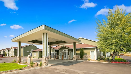 Check Expedia for Availability of Best Western Plus The Inn at Horse Heaven