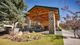 Best Western Plus Kentwood Lodge - Ketchum Hotels