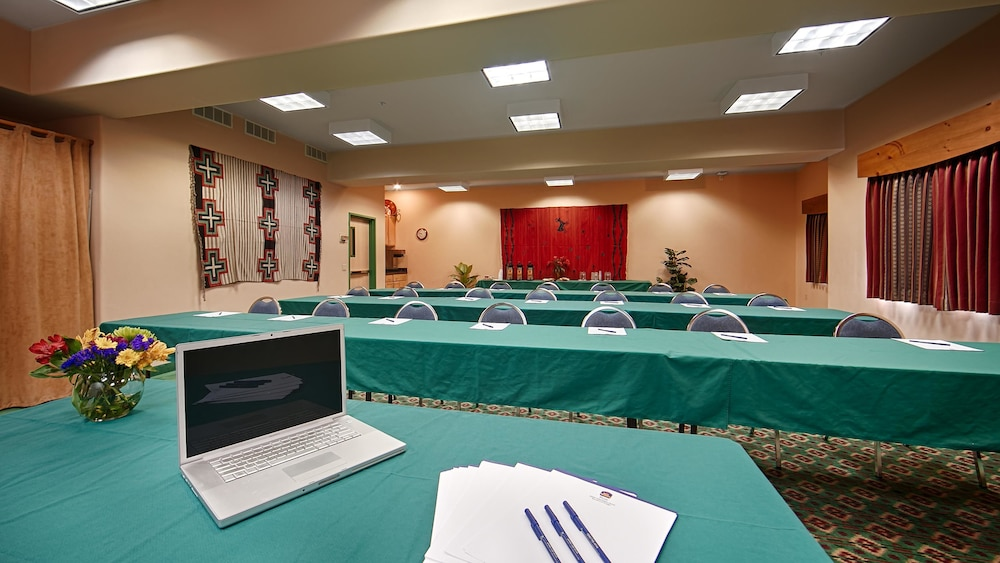 Meeting Facility, Best Western Plus Kentwood Lodge