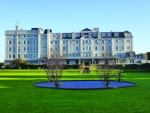 Hythe Imperial Hotel Spa & Golf