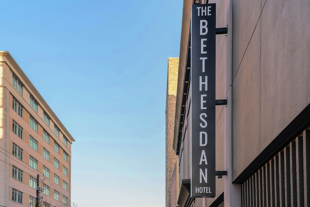Exterior, The Bethesdan Hotel, Tapestry Collection by Hilton