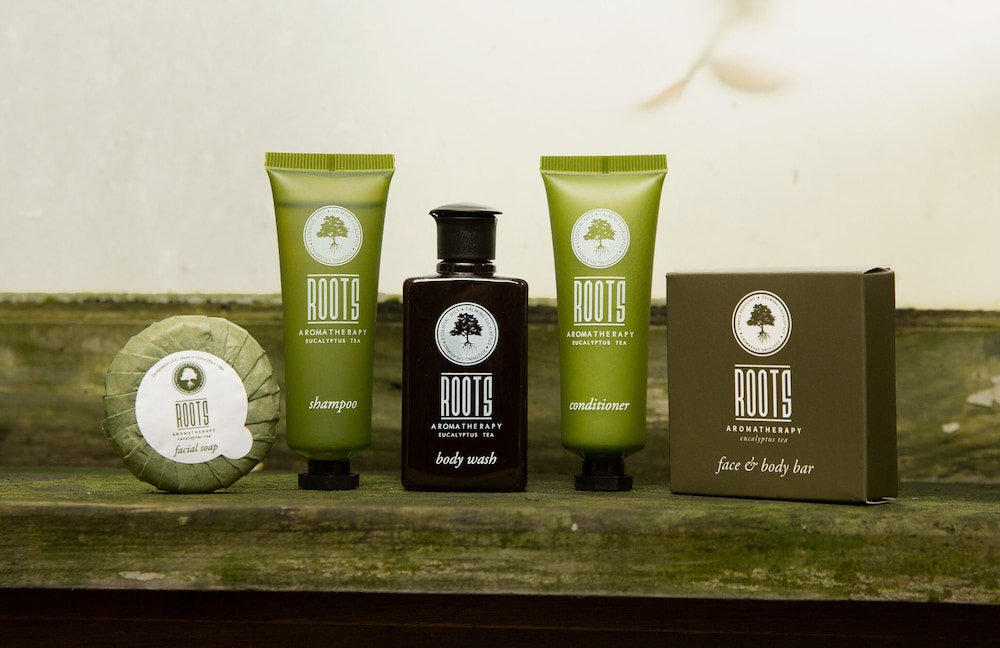 Bathroom Amenities, The Bethesdan Hotel, Tapestry Collection by Hilton