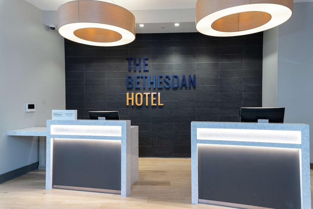 Featured Image, The Bethesdan Hotel, Tapestry Collection by Hilton