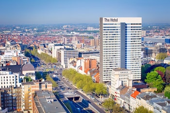 Boulevard De Waterloo 38, Brussels, 1000, Belgium.