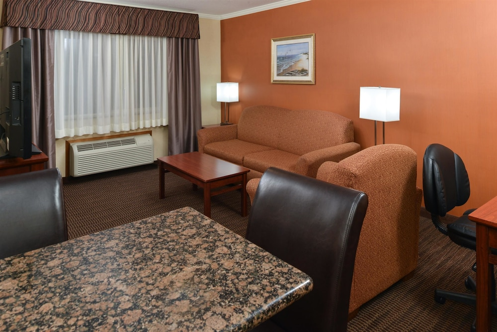 Room, Best Western Plus Landmark Inn
