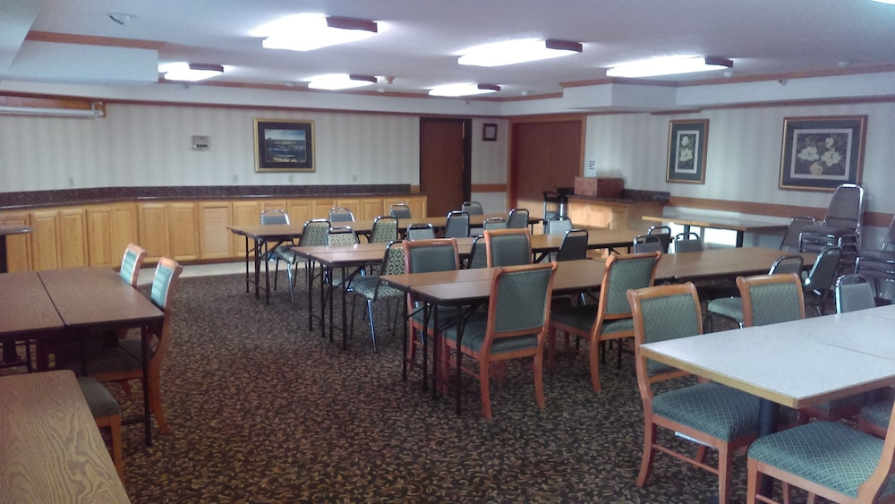 Meeting Facility, Best Western Plus Landmark Inn