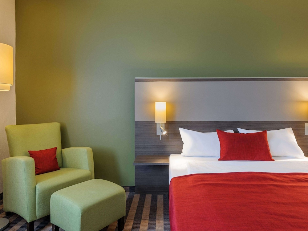 Featured Image, Mercure Airport Hotel Berlin Tegel