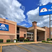 Americas Best Value Inn Killeen Fort Hood