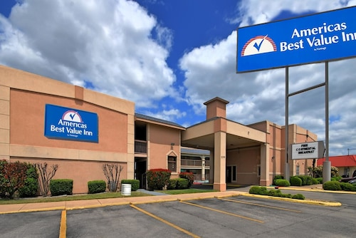 Americas Best Value Inn Killeen Ft. Hood