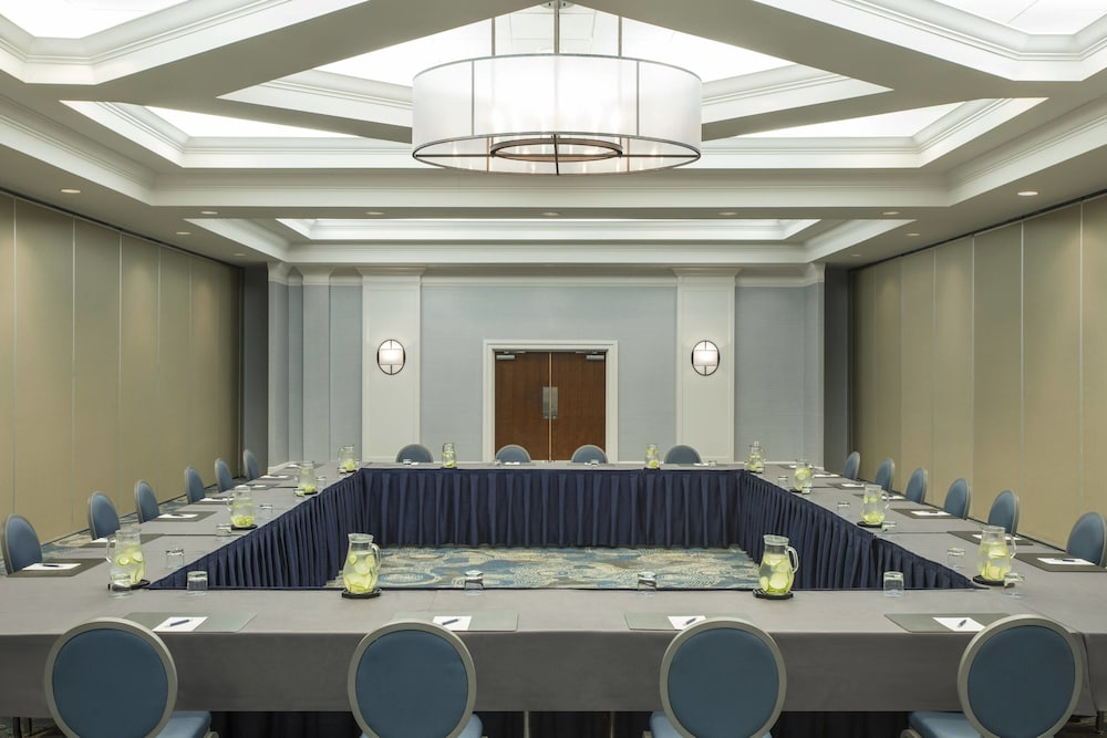 Meeting Facility, Sheraton Sand Key Resort