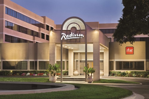 Radisson Hotel Sunnyvale – Silicon Valley