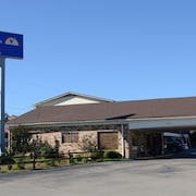 Americas Best Value Inn - Stephenville