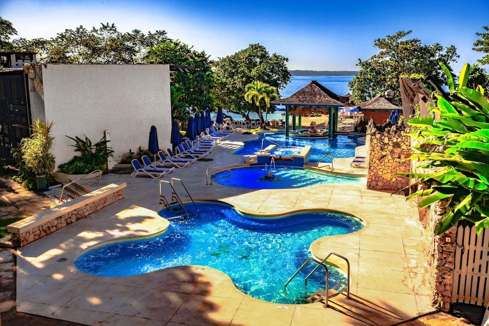 Бали нуса дуа отель гранд мираж картинки счастливые