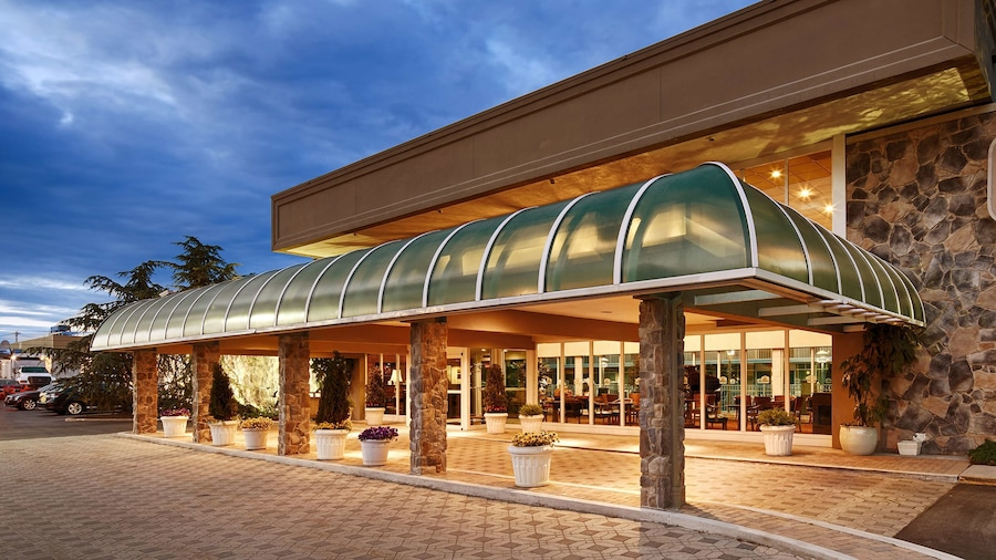 SureStay Plus Hotel by Best Western Brandywine Valley